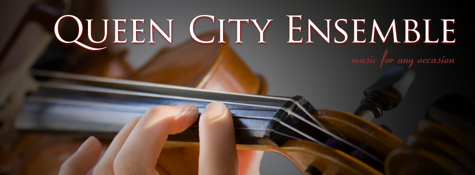 Queen City Ensemble - Classical Music