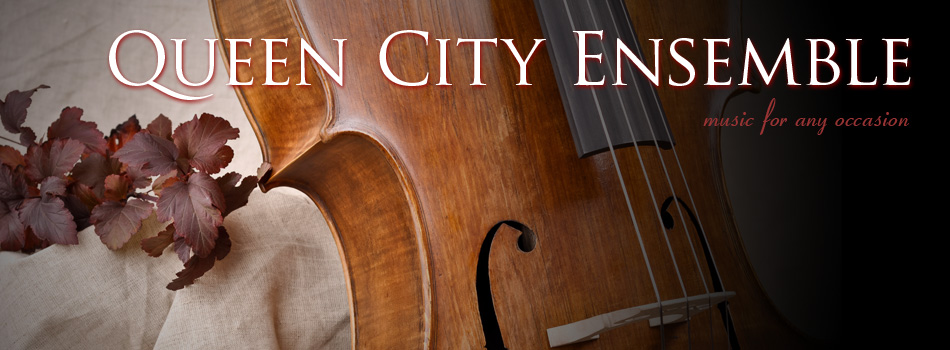 Queen City Ensemble - Elegant Classical Musicians