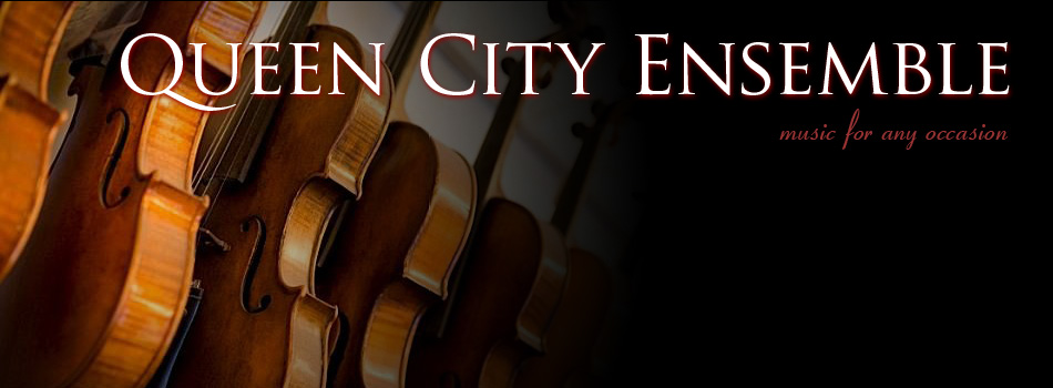Queen City Ensemble - Professional Musicians