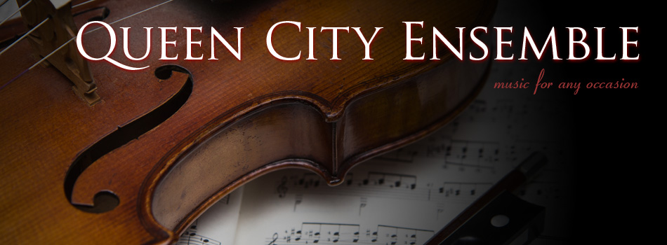 Queen City Ensemble - Formal Event Music