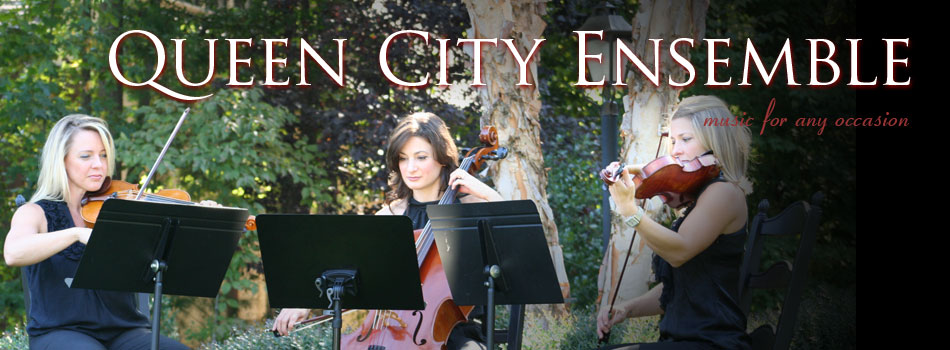 Queen City Ensemble - Professional Musicians for your next event